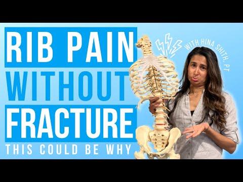 Neuralgia Intercostal, causas, síntomas y tratamiento..