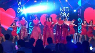 Women's Club 18 - Պարային շոու Sona Yesayan Dance Studio - Shape Of You