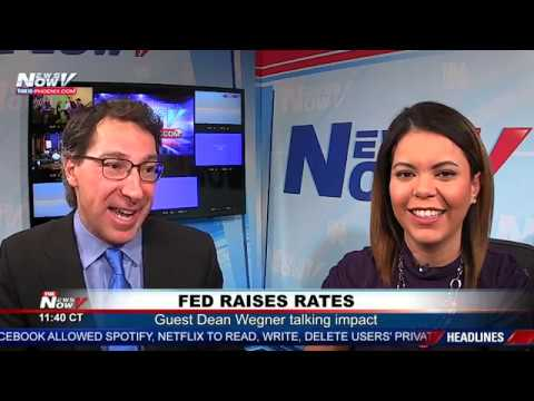 WHAT DOES IT MEAN?: Fed Hikes Interest Rates - Now What?