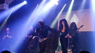 "Sanguis Et Cinis - ""Amnesia"" @ Live at 28. WGT 2019"