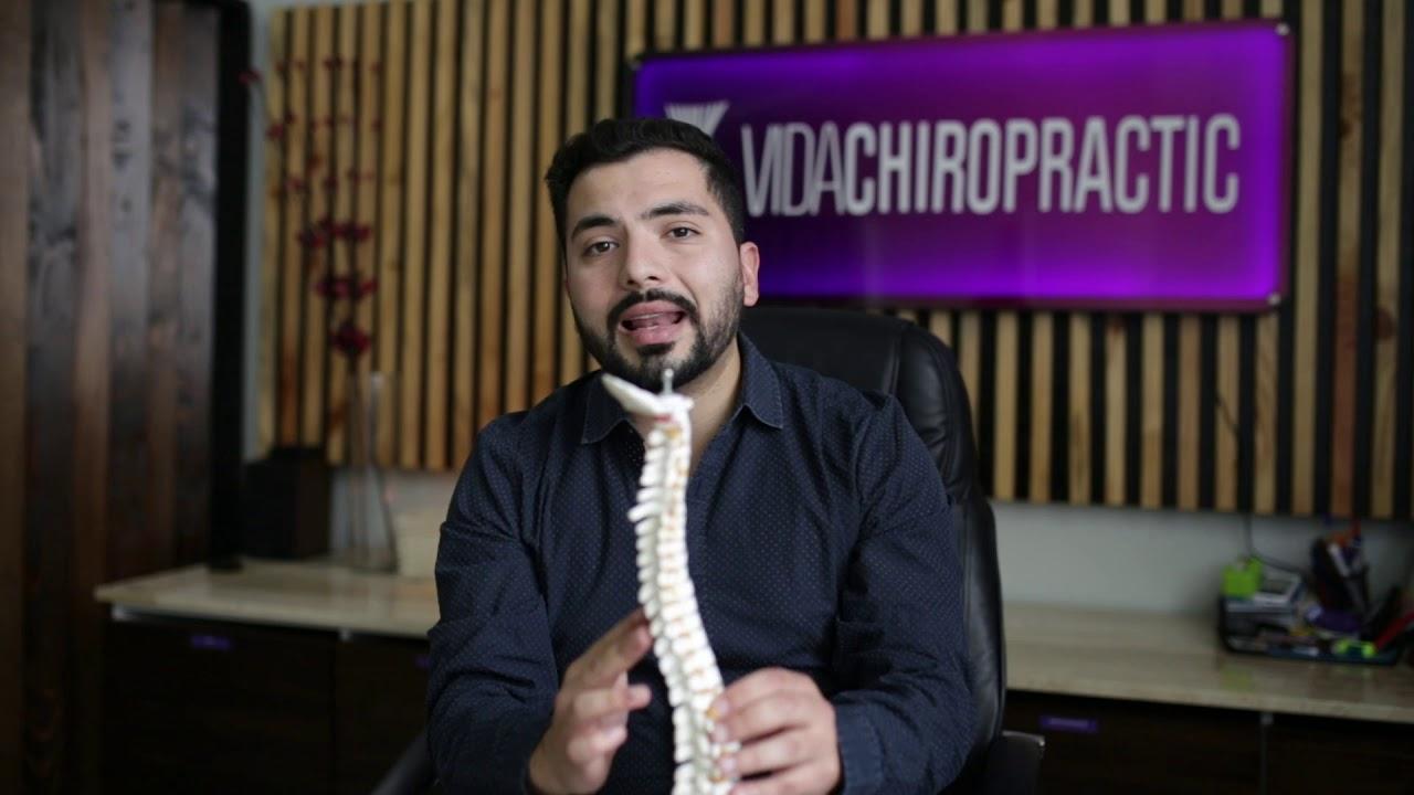 ¿Cómo evaluamos tu columna vertebral?