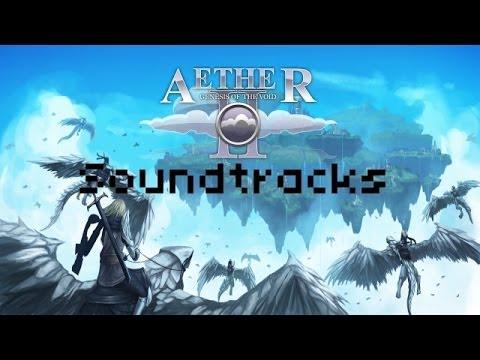 Minecraft: Aether II - Soundtracks