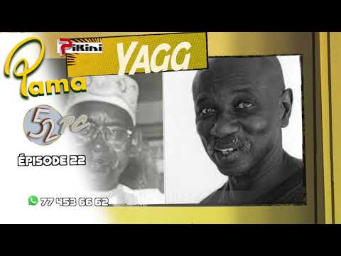 Pama 52 PC - épisode 22 : YAGG