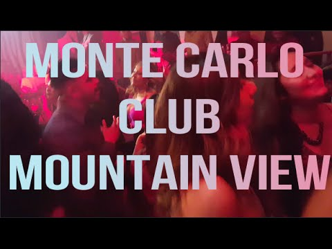 Monte Carlo Night Club || Mountain View || HolidayWallet