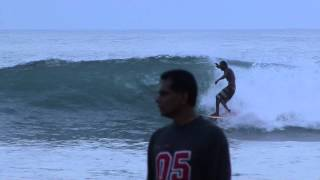 Locals Only 4 - Arugam Bay, Sri Lanka