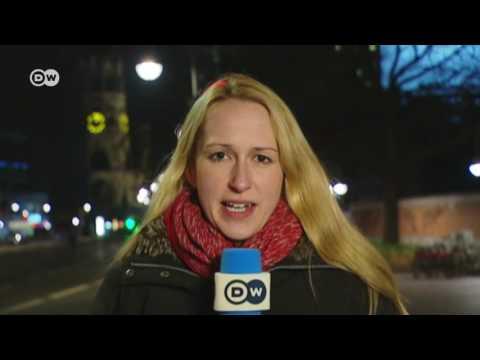 Berlin Christmas Market Attack Lives