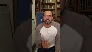 13- الله مش محتاج حد يُذَّكِره - خاطرة الفجر - مصطفى حسني