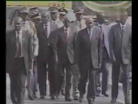 Archindiayepai: N°156 Président Abdoulaye WADE défilé du 04 avril 2011