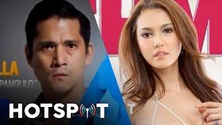 Hotspot with Jhai Ho Episode 18: Robin Padilla & Maria Ozawa, magsasama sa pelikula