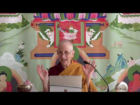 02 Engaging in the Bodhisattva's Deeds: Freedoms and Fortunes of a Precious Human Life 05-21-20