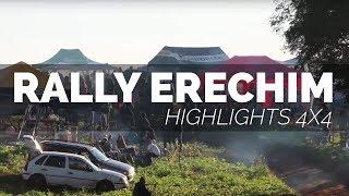 REVIEW 2017   Highlights 4x4   Rally de Erechim 2017
