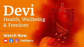 Devi: Finding Health, Wellbeing & Transcendence