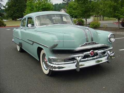 1953 Pontiac Chieftain 8 Survivor approx 53K Miles  GONE  YouTube