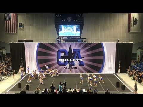 California All Stars Mafia Showcase 2017 - Junior Coed 5