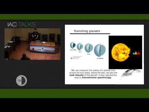 Extrasolar Planets: from stellar activity to the new generat