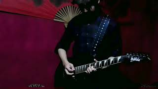 Zack wylde,s  melodic baaghi2 best solo (my version)