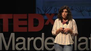 Alimento olvidado en un mundo con hambre | Victoria Minguez | TEDxMarDelPlata