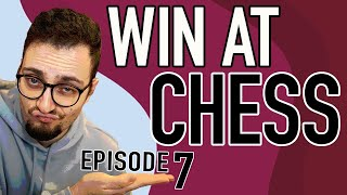 How To Win Aт Chess, Episode 7 (Elo 900-1700)