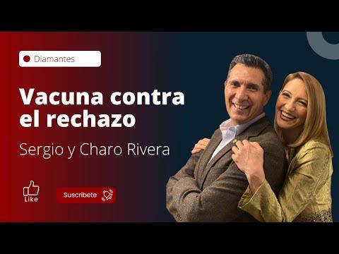 Vacuna Contra El Rechazo - Sergio Y Charo Rivera - Amway