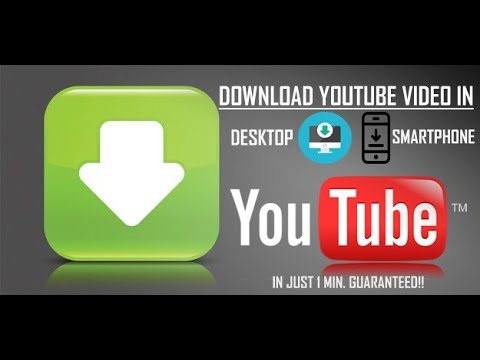 How to download youtube videos in smartphone desktop easy how to download youtube videos in smartphone desktop easy process 2017 ccuart Gallery