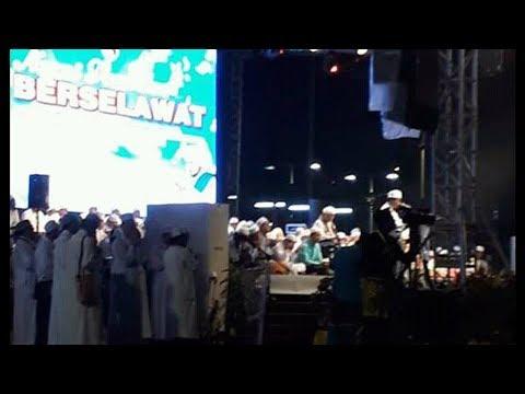 HABIB SYECH LIVE MALAYSIA NEGERI SEMBILAN BERSHOLAWAT