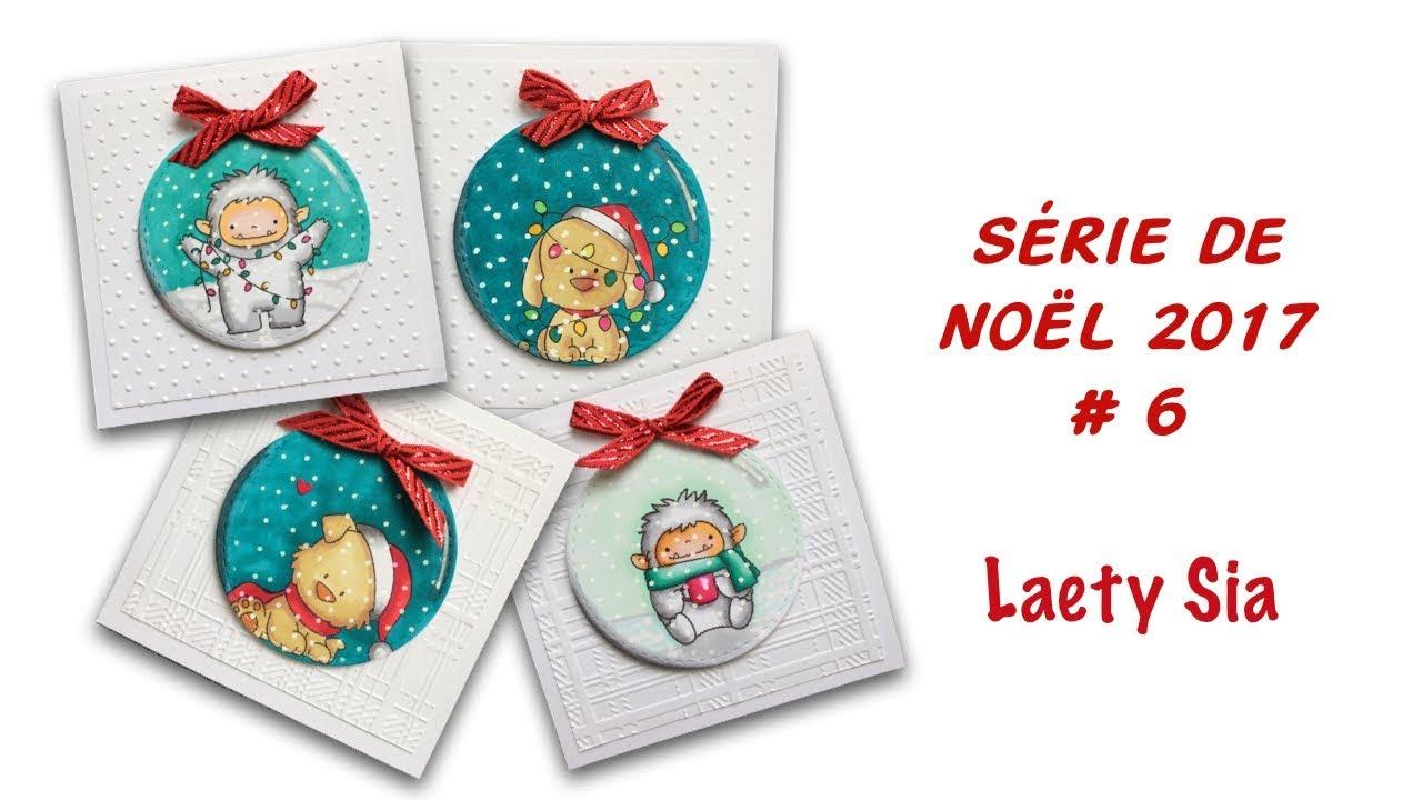 Decoration De Noel Sia.Carte Noel 6