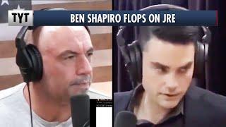 Ben Shapiro CLOWNED By Joe Rogan