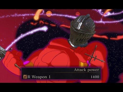 Dark Souls 3 PvP | The GODthric Knight - PHENOMENAL COSMIC POWER!!!