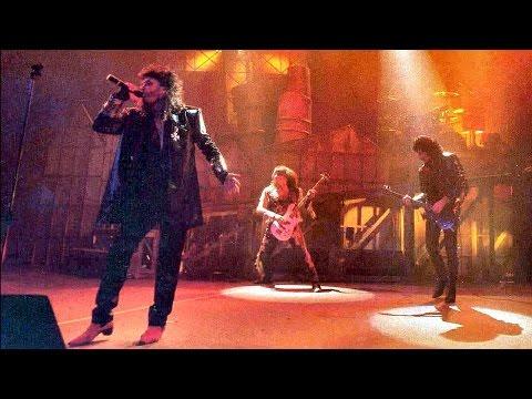 Glenn Hughes w/ Black Sabbath