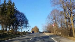 Fahrprüfung  05.03.2015 (knapp aber bestanden)