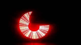 видео Светящиеся винты