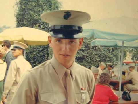 ABOVE AND BEYOND: The Story of Cpl. William T. Perkins, Jr. USMC