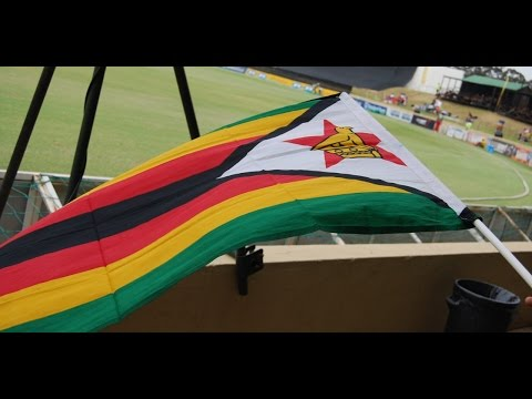 Thumbnail for Zimbabwean pastor sparks social media storm with #ThisFlag