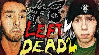 Left 4 Dead 2 #8 | Przetrwanie na dachu