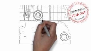 Как нарисовать машину без колес карандашом поэтапно(Как нарисовать машину поэтапно простым карандашом за короткий промежуток времени. Видео рассказывает..., 2014-06-25T07:39:32.000Z)