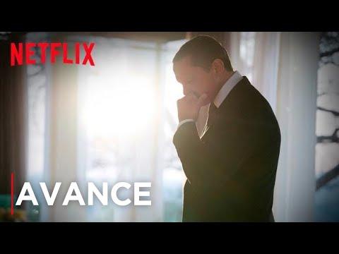 Luis Miguel La Serie | Luis Miguel cuenta su historia | Netflix