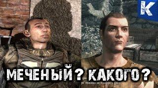Сталкер Стрелок в СКАЙРИМ