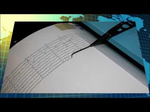 В Армении произошло двойное землетрясение