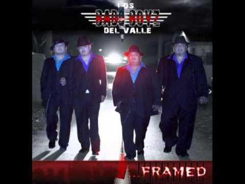 Los Badd Boyz Del Valle   Pero que necesidad
