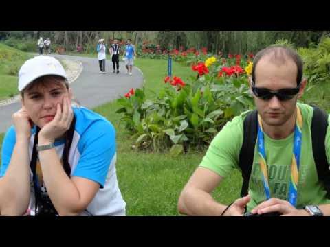 IVV Chengdu Olympiad Walk 3