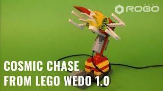 X-wing WeDo - LEGO WeDo