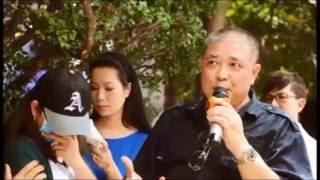 Lê Tuấn Anh giải oan cho Minh Anh trong suốt 20 năm qua về sự ra đi của Lê Công Tuấn Anh