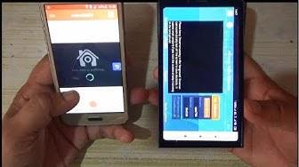 Make a CCTV Camera  Use Android Mobile - At Home Camera App Setup | At Home Video Streamer Setup