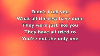 Stranger lyrics - Jhene Aiko
