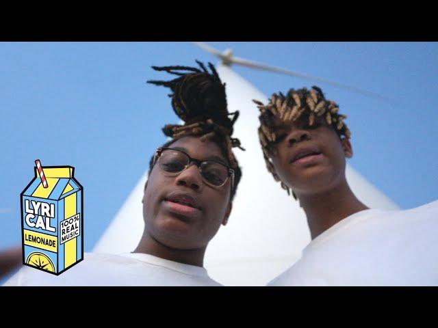BabySantana & KA$HDAMI - 14 (Directed by Cole Bennett)