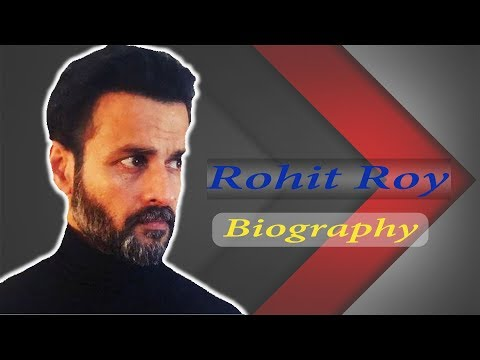 Rohit Roy || Biography || Lifestyle || Family