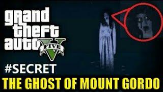 GTA 5- Ghost Secret