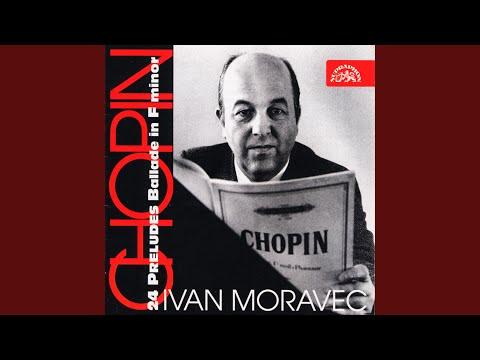 24 Préludes for Piano, Op. 28 - in G major - Vivace, ma non troppo