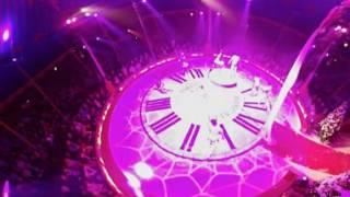 Circus Roncalli in Osnabrück: Die Premiere in 360 Grad