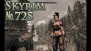Skyrim s 725 Битва против Талмора Южный драконий мост (начало)